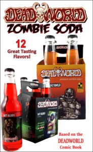 deadworld soda