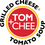 tom and chee logo