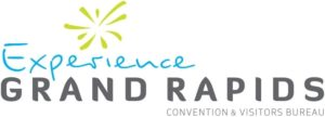 experience grand rapids logo