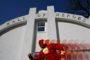 hall of heroes museum